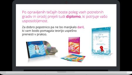 Certificirani programi Svet Angelov