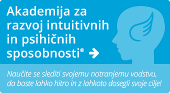 Akademija za razvoj intuitivnih in psihičnih sposobnosti