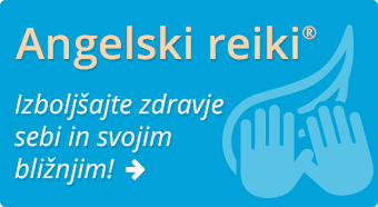 Angelski Reiki