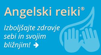 Angelski Reiki