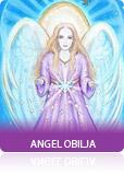Angel obilja