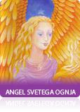 Angel luči